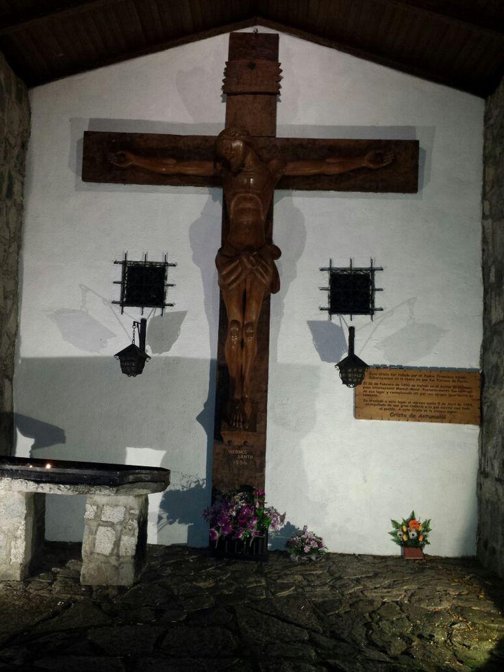 Cruz de Pucón