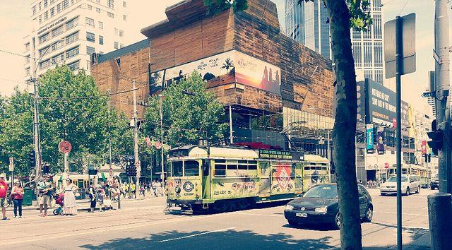 Melbourne | Flickr - Photo Sharing!