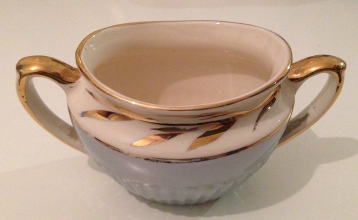 Gibsons sugar bowl