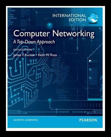 27 best computer images on pinterest coding computer programming computer networking a top down approach ed by james kurose pearson dawsonera ebook fandeluxe Images