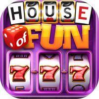 Slots Free Casino House of Fun - Play Vegas Jackpot Slot Machines by Pacific-Interactive ltd