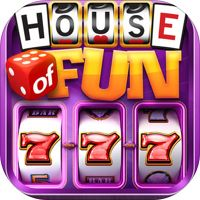 Slots Free Casino House of Fun - Play Vegas Jackpot Slot Machines by Pacific-Interactive ltd