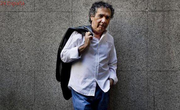 Hernán Rivera Letelier y el detective de la tosatada con mantequilla
