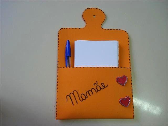 Ensinando com Carinho: Dia das Mães