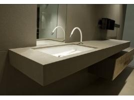 Moab 80: bagni moderni e contemporanei #Bath #Casa #Arredo
