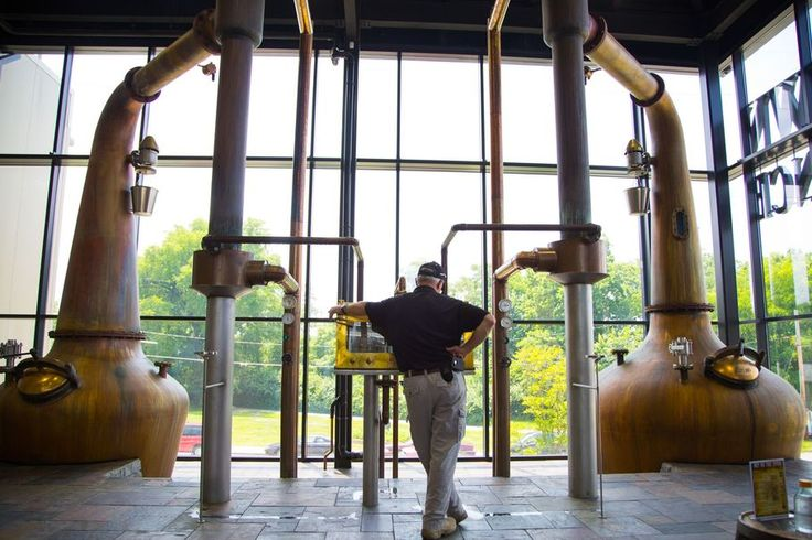 The Ultmate Guide to the Kentucky Bourbon Trail
