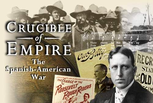 PBS website on Spanish-American War