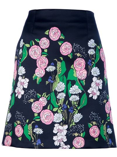 10+ images about TARA JARMON & PRINTS on Pinterest  ASOS, Butterfly print and Sleeveless dresses