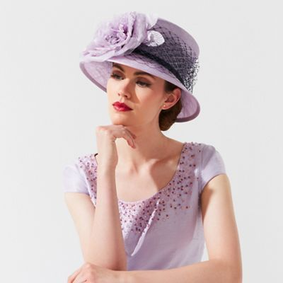 Occasion Hats Fascinators From The Womens Department At Debenhams You Ll Find Widest Range Of Products Online And
