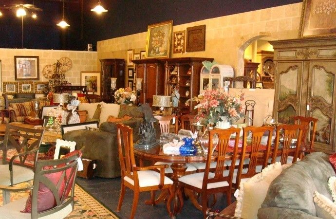 Furniture Consignment Consignment Store The In Home For