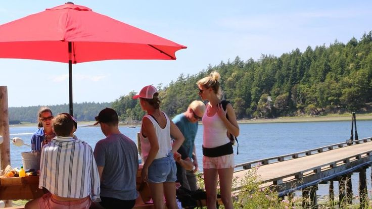 5 Best Ways to Eat Like a Local in San Juan Islands   | Seattle Refined