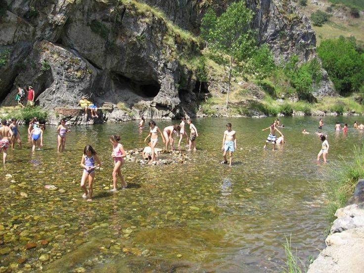 Galería de fotos » Excursiones - Valdepiélago y Montuerto | GMR summercamps
