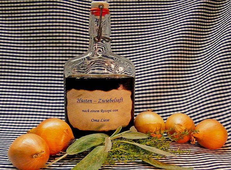 Husten - Zwiebelsaft, ein gutes Rezept aus der Kategorie Grundrezepte. Bewertungen: 9. Durchschnitt: Ø 4,5.