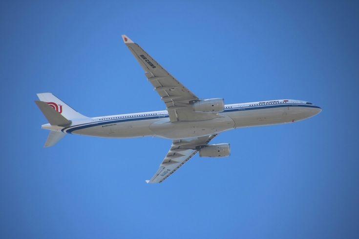 Airbus A330-300 d'Air China