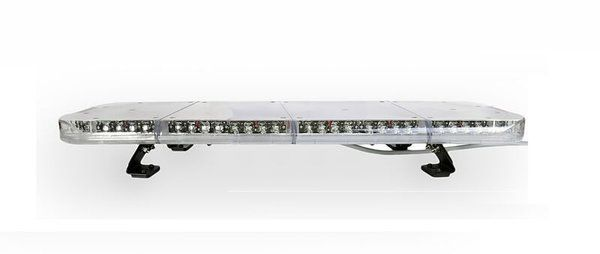Black Hawk Fusion Frontier Emergency LED Light Bar 37 in   Louisiana Tactical Police Officer Supply