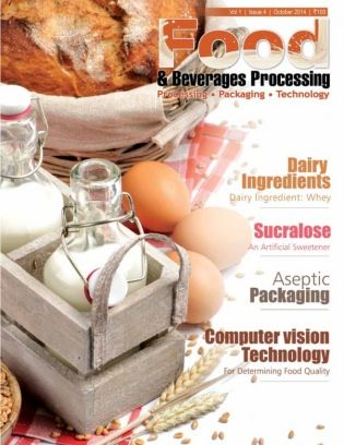 Food & Beverages Processing October - 2014 edition - Read the digital edition by Magzter on your iPad, iPhone, Android, Tablet Devices, Windows 8, PC, Mac and the Web.