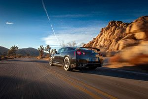 """2014 Nissan GT-R Adds New """"Track Edition"""" to U.S. Lineup; Exclusive Two-Seat Supercar's Sales Begin in May - 2013 Chicago Auto Show - Nissan Online Newsroom"""