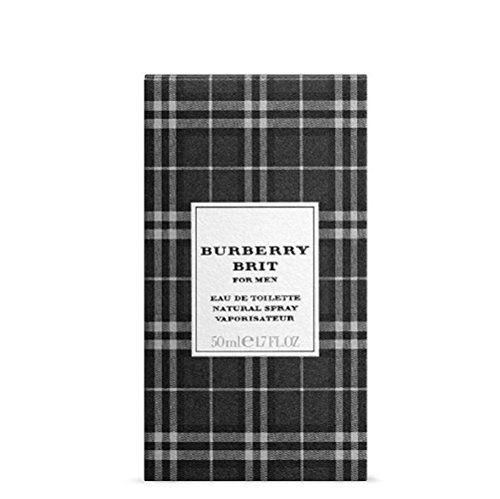 BURBERRY Brit for Men Eau de Toilette, 1.7 fl. oz  http://www.themenperfume.com/burberry-brit-for-men-eau-de-toilette-1-7-fl-oz/