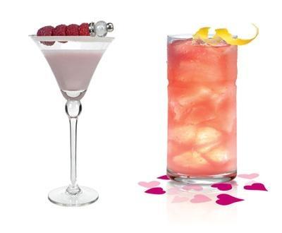 Best Valentine's and Anti-Valentine's Day cocktails
