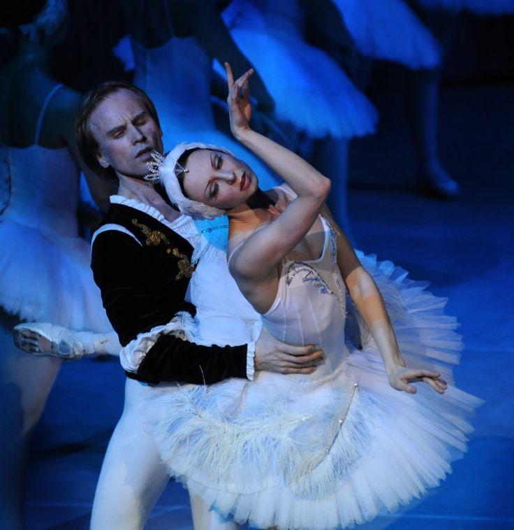 Il Lago dei Cigni - The Royal Ballet of Moscow