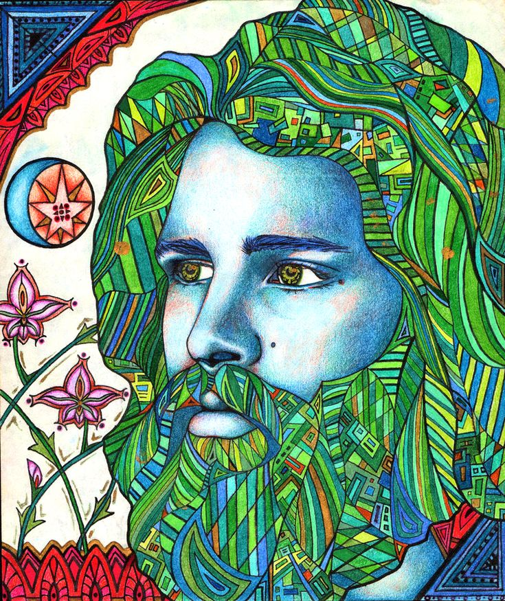 The Poet King by lauraborealisis on DeviantArt