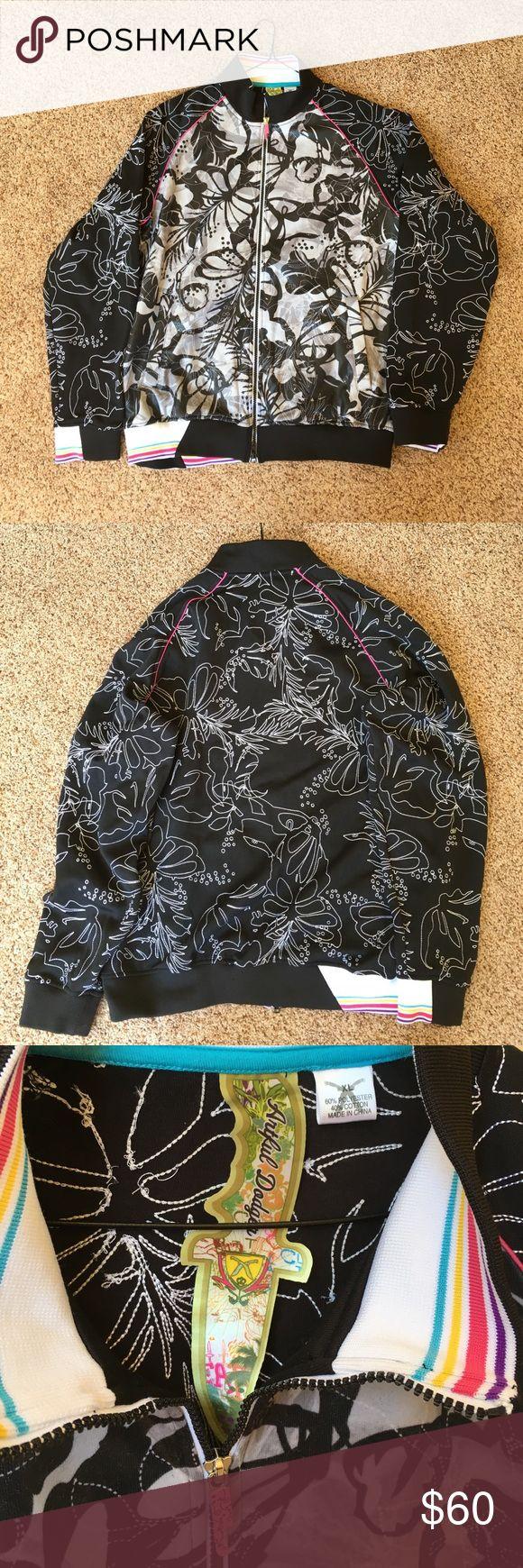 Artful Dodger Trendy Track Jacket Mistake it for brand new! Artful Dodger Jackets & Coats Performance Jackets