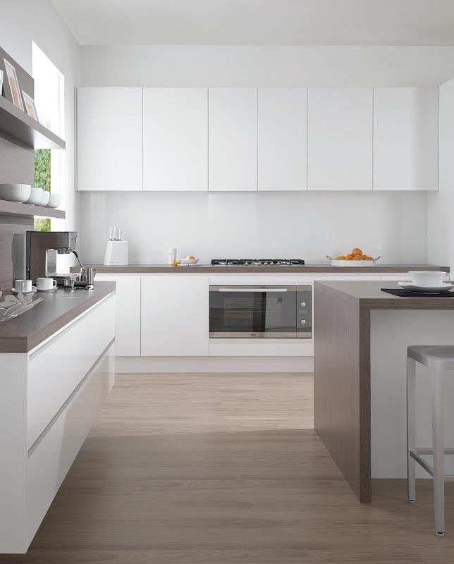 Nobby Kitchens - Photo Gallery - Sydney's premier kitchen designer - Sydney Affordable Designs