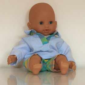 Polo de poupée