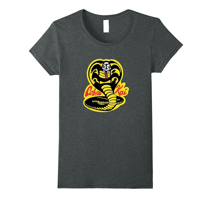 Cobra Kai Tshirt for Reseda Karate Dojo