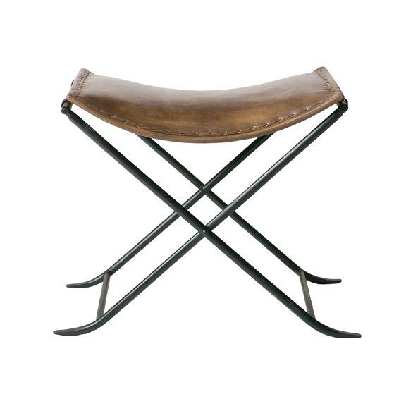 partypleasersblog@wordpress.com, instagram-partypleasers, hank leather stool