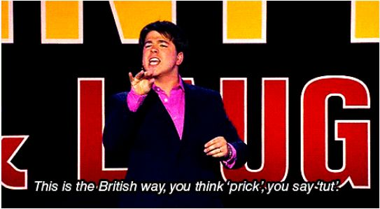 On Britain: | 21 Times Michael McIntyre Spoke The Absolute Truth