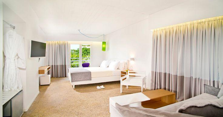 Accommodation at Marathon Beach Resort