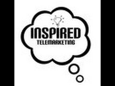 ▶ How NOT to do Telemarketing - Inspired Telemarketing Blog 30th Sept 2013 - YouTube