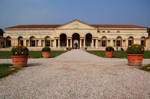 Mantova -Palazzo Te