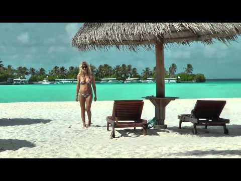 Sun Island - MaldiveClub ile Maldivler