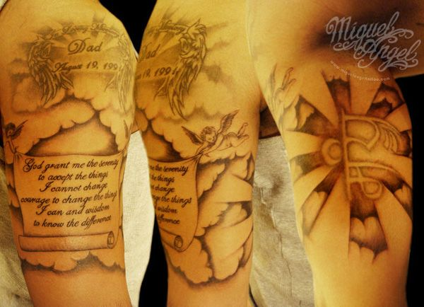50+ Meaningful Tattoo Ideas | Cuded