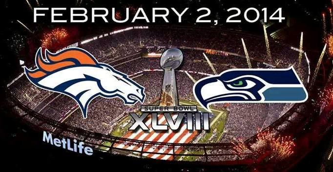 Live Fox Super Bowl XLVIII 2014 NFL Playoffs
