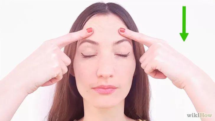 ejercicios musculos faciales