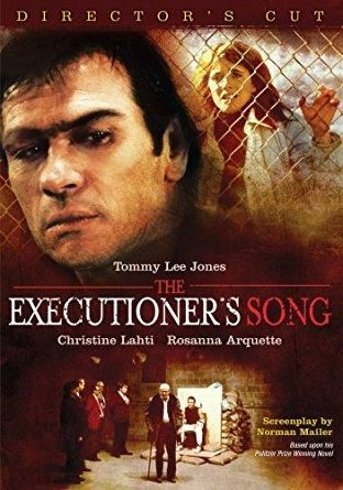 Tommy Lee Jones & Christine Lahti & Lawrence Schiller-The Executioner's Song