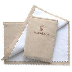 Polishing Cloth at James Avery
