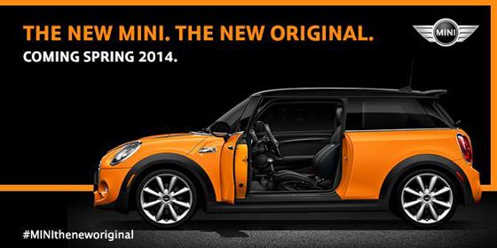 Amid heightened concern about the safety of very small cars, MINI USA is launching its biggest-ever marketing campaign in support of the read more:
