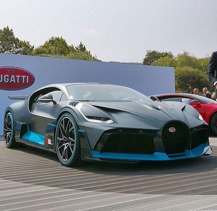 Best+30 Dream Cars Lamborghini Matte Black – Auto_Supersport_Bugatti
