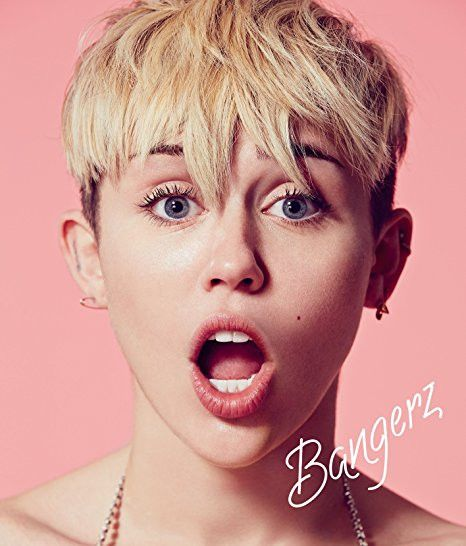 Miley Cyrus, took the world by storm as she brought her Bangerz Tour to fans across the world. The highly anticipated DVD features show stopping performances from tour stops in Barcelona and Lisbon, a