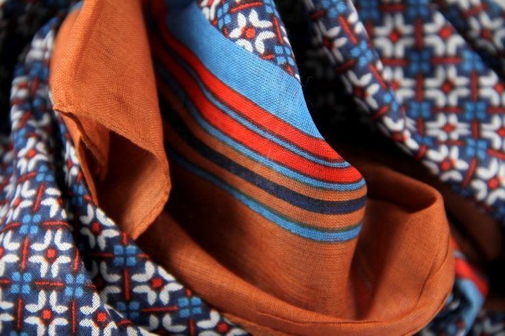 17 meilleures id es propos de grosse echarpe sur - Tricoter une echarpe grosse maille ...