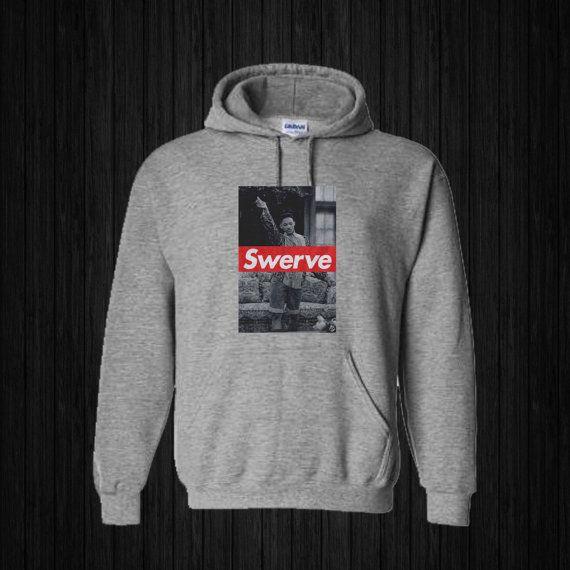 Swerve Will Smith Hoodies Hoodie Sweatshirt Sweater by sijilbab13