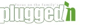 Plugged In Logo