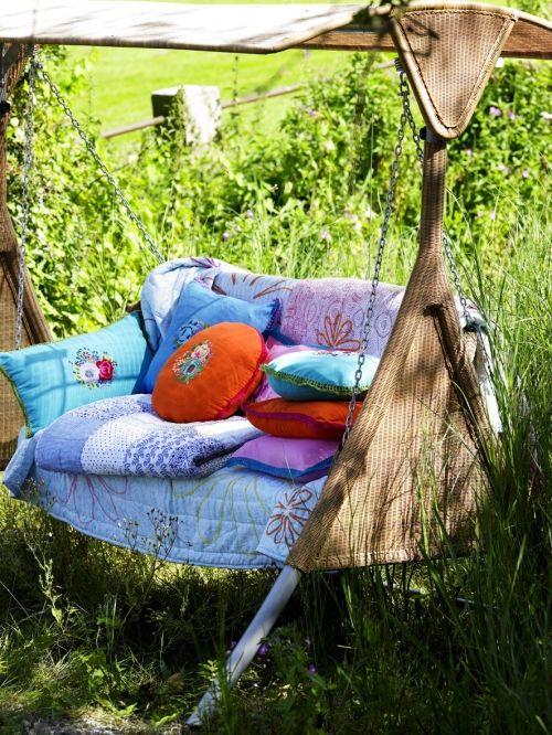 334 best Swing Time images on Pinterest Decks Hammocks and Home ideas
