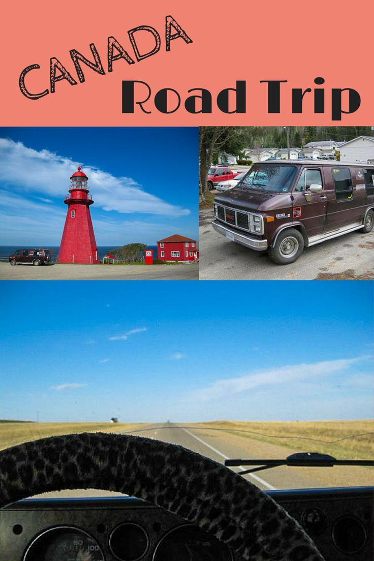 Road trips are awesome. Check out our road trip across Canada. The west and the east are so different and both so beautiful. Hire or buy a car and just drive. #roadtrip #roadtripcanada #canada