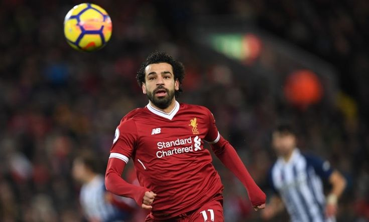 Liverpool star Mohamed Salah hopes to add the African Player of the Year award in Ghana Thursday to his rapidly expanding collection of individual honours. The Egyptian scorer of 23 goals in all competitions midway through his first season at Anfield has been voted BBC African Footballer of the Year and Arab Player of the Year. Salah Liverpool team-mate Sadio Mane of Senegal and Pierre-Emerick Aubameyang of Borussia Dortmund and Gabon are the contenders for the highest African individual…