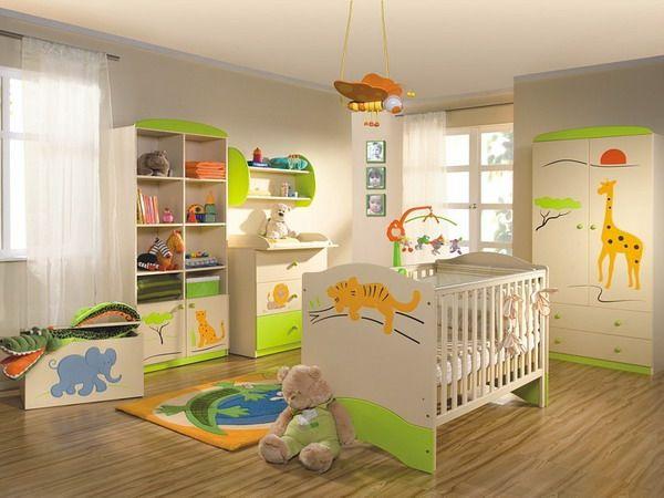 Best Jungle Nursery Images On Pinterest Jungle Nursery